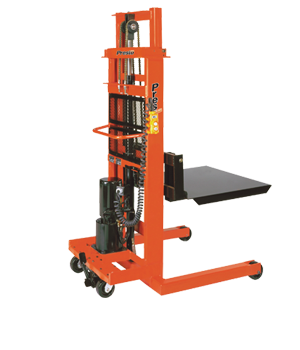 AC Electric Stackers