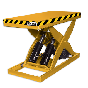 HH Series Heavy Duty Lifts