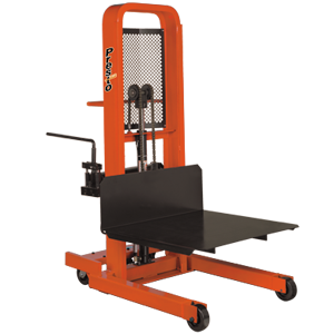 M800 Series Hand Operated Stackers