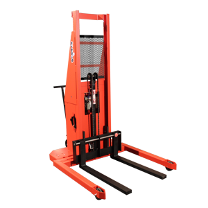 PS/PSA/PST/PSTA Series Straddle Stackers