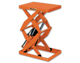 DXS Series Double Scissor Lift