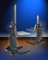 SLEEK, STYLISH, ERGONOMIC WORK POSITIONERS